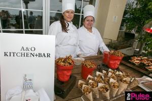 A & O Kitchen Bar