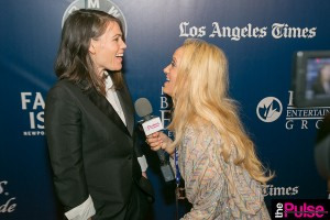 Interviewing Clea Duvall