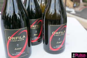 Wines by Orfila