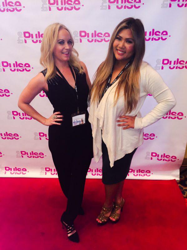 Cindy & Cheryle Pulse Team