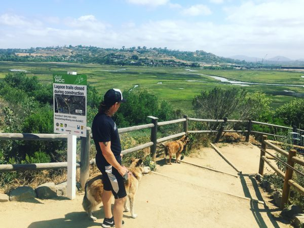 Annie's Canyon Trail | The Pulse